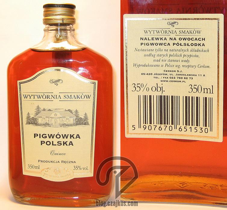 Pigwówka Polska