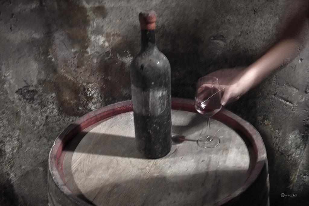 Lo spirito del vino / Spirit of wine
