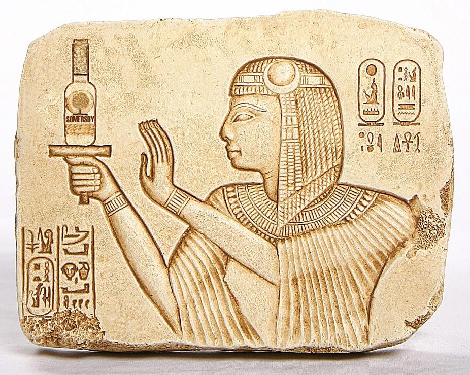 Somersby Egipt - ok