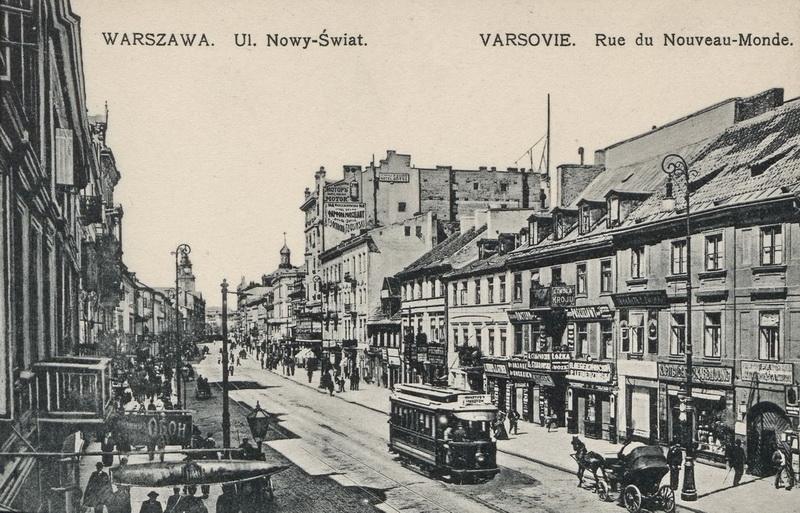 1912 Nowy Świat