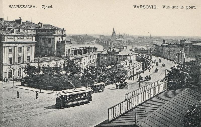 1912 Zjazd