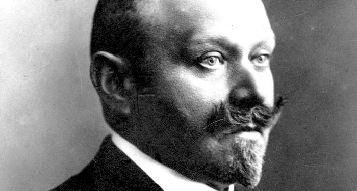 Leopold Baczewski Wstęp