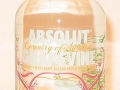 Absolut Grapevine Vodka